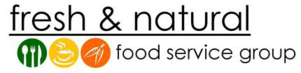 Fresh & Natural Retina Logo